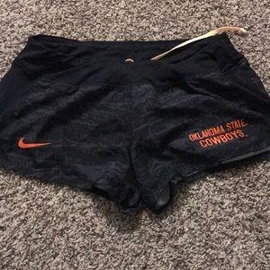 OKSTATE Nike shorts